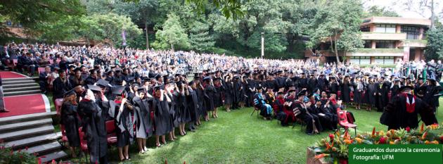 Universidad Francisco Marroquín - foto 1