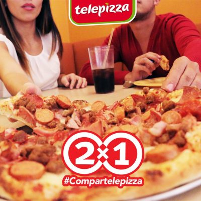 Telepizza Zona 9 - foto 5