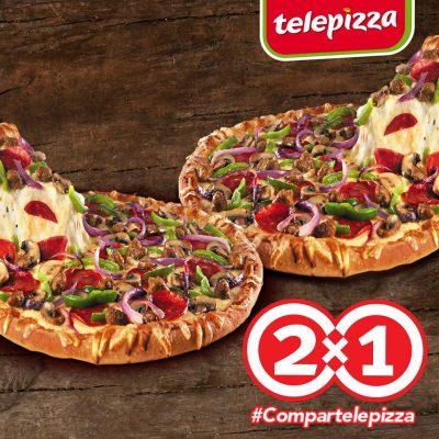 Telepizza Zona 9 - foto 2