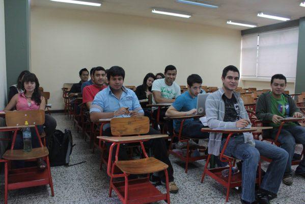 Universidad Galileo - foto 5