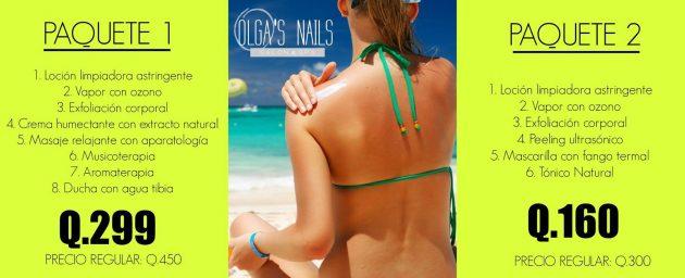Olga's Nails - foto 3