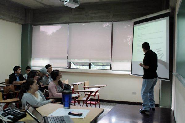 Universidad Galileo - foto 2
