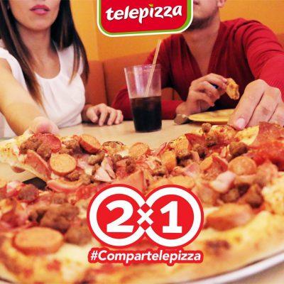 Telepizza Zona 1 - foto 9
