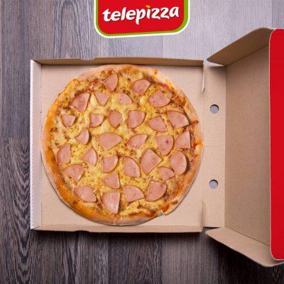 Telepizza Zona 1 - foto 6