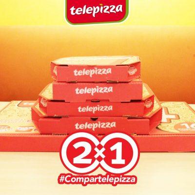 Telepizza Zona 1 - foto 3