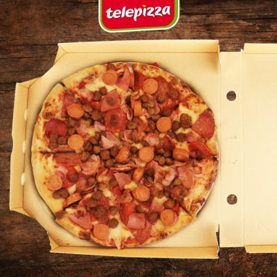 Telepizza Zona 1 - foto 2