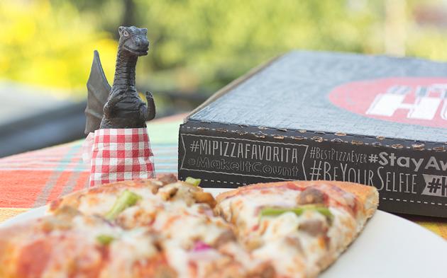 Pizza Hut Miraflores - foto 6