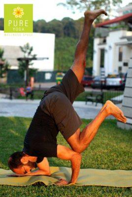 Pure Yoga - foto 7