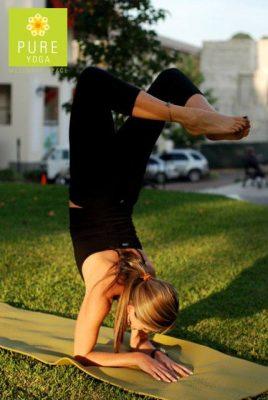Pure Yoga - foto 1