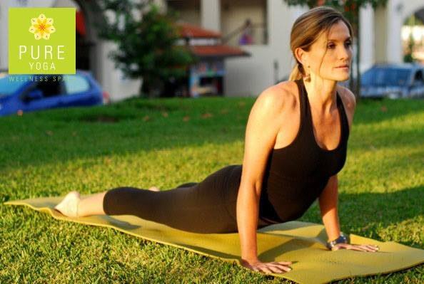 Pure Yoga - foto 5