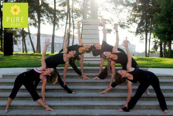 Pure Yoga - foto 3