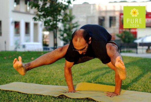 Pure Yoga - foto 2