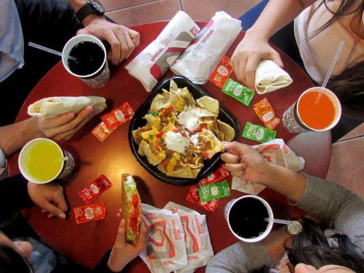 Taco Bell Américas - foto 4