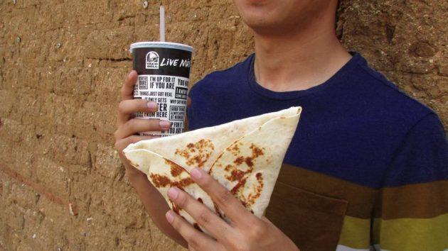 Taco Bell Américas - foto 1