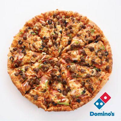 Domino's Pizza Santa Amelia - foto 2
