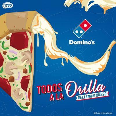 Domino's Pizza Santa Amelia - foto 3