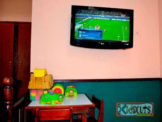 Kids Cuts Plaza Futeca - foto 5