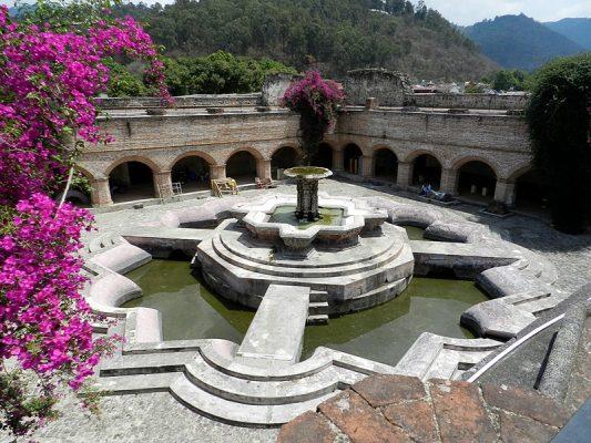 La Merced de Antigua - foto 5