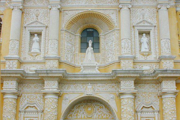 La Merced de Antigua - foto 4