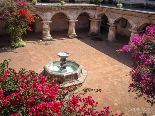 La Merced de Antigua - foto 2