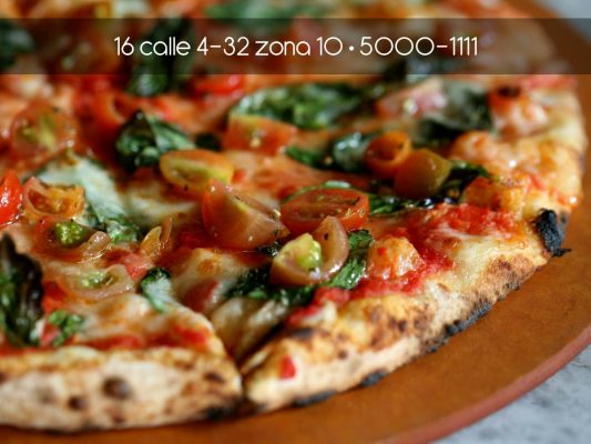La Fattoria Pizzería - foto 6