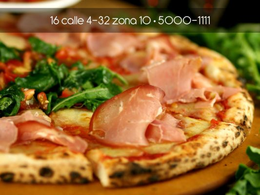 La Fattoria Pizzería - foto 7
