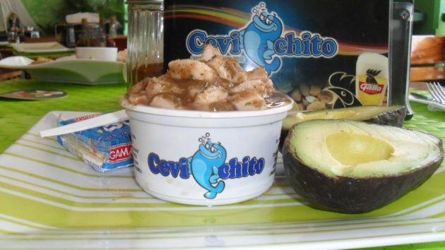 Cevichito Guatemala - foto 2