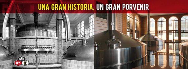 Cervecería Centroamericana Guatemala - foto 2