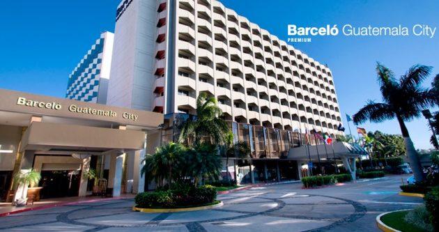 Barceló Guatemala City - foto 1