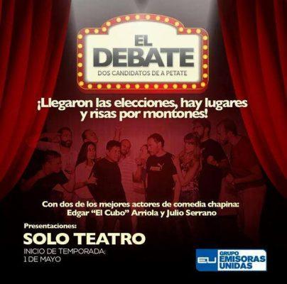 Solo Teatro - foto 3
