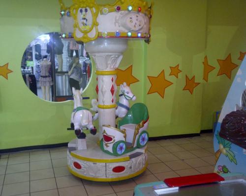 Carrousel Próceres - foto 2