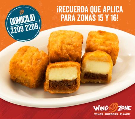 Wing Zone Cayalá - foto 1