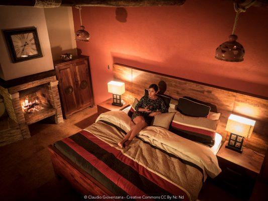 Hotel Las Cumbres - foto 4