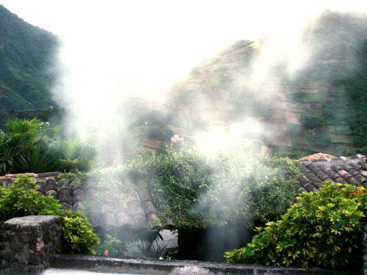 Hotel Las Cumbres - foto 2