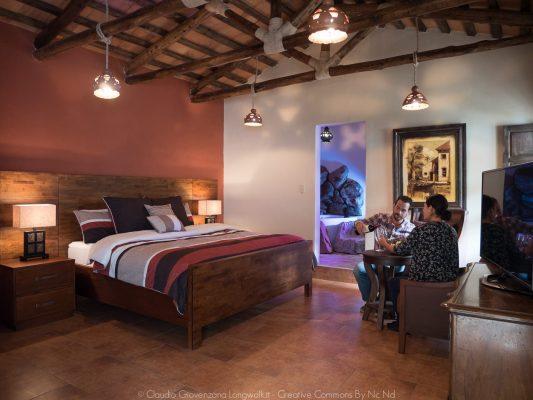 Hotel Las Cumbres - foto 1