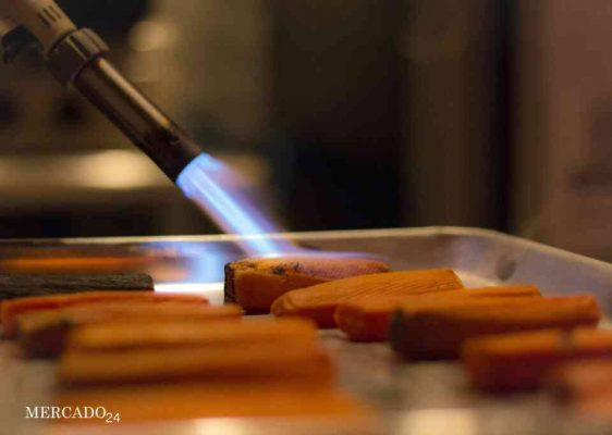 Restaurante Mercado 24 - foto 5