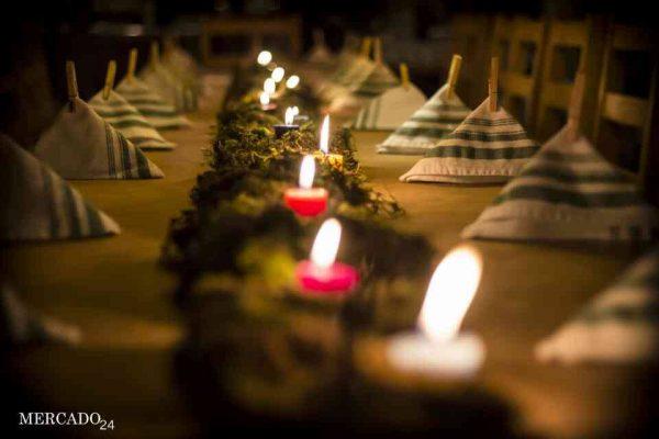 Restaurante Mercado 24 - foto 1