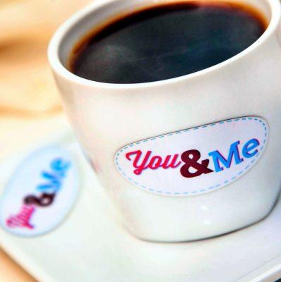 You & Me Cafe - foto 1