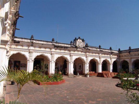 Museo de Arte Colonial - foto 1