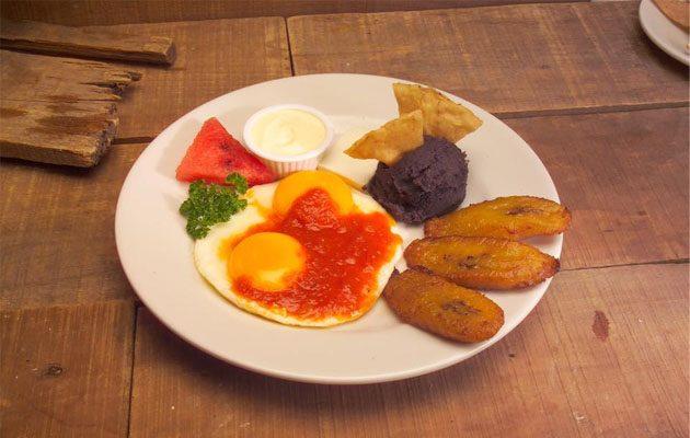 Sarita Restaurante El Rancho - foto 4