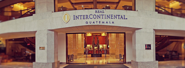 Real Intercontinental - foto 3