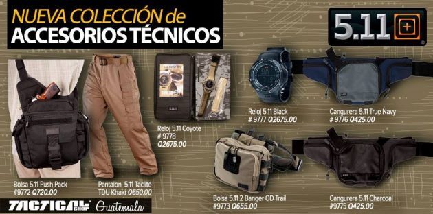 Tactical Shop Próceres - foto 3