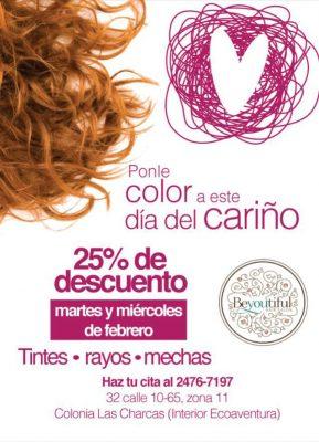 Beyoutiful Hair Salon - foto 1