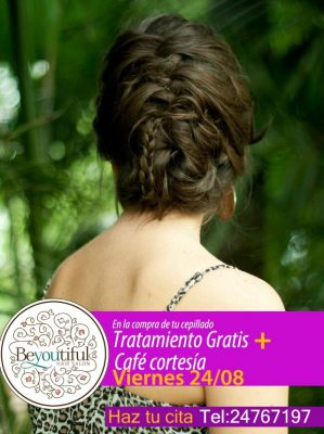 Beyoutiful Hair Salon - foto 3