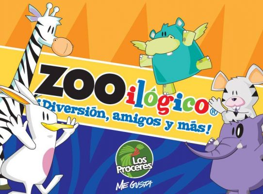 Club Zooilógico - foto 1
