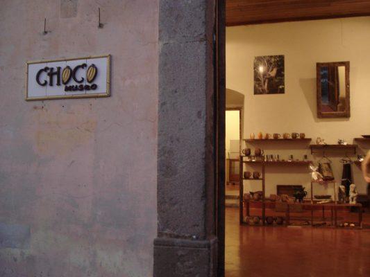 ChocoMuseo Antigua - foto 1
