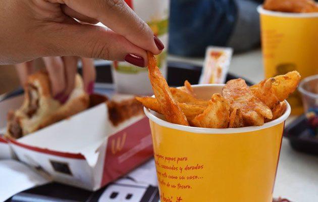McDonald's Muxbal - foto 7