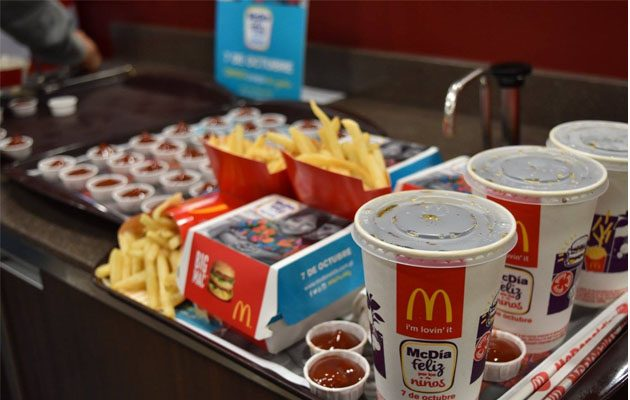 McDonald's Muxbal - foto 6