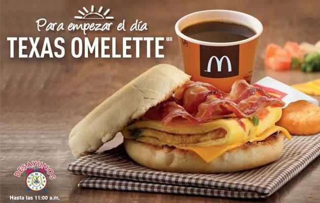 McDonald's Muxbal - foto 5