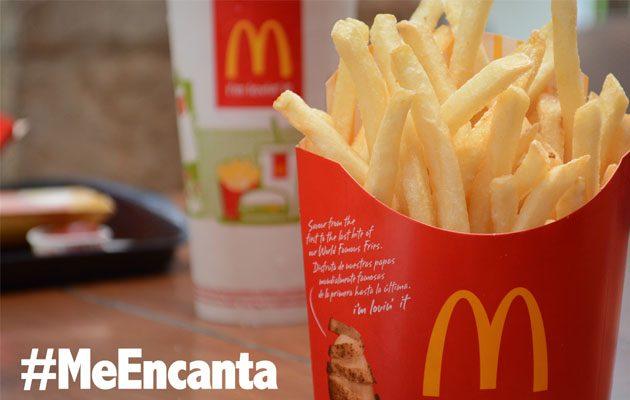 McDonald's Muxbal - foto 1